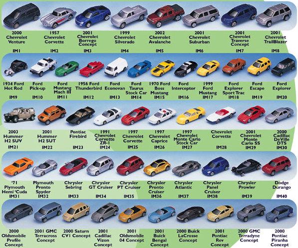 Die Cast Cars Advertising Alternatives Online